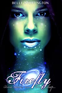 Firefly (The Cicada Trilogy Book 2)