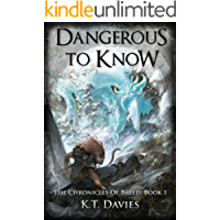 Dangerous To Know: The Chronicles of Breed: Book One