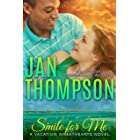 Smile for Me: Island Summer in the Bahamas… An International Christian Romance (Vacation Sweethearts Book 1)