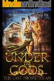 Under The Gods: A Reverse Harem Urban Fantasy (The Last Promethean Book 1)