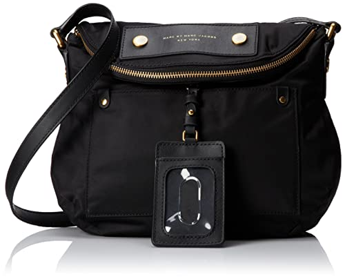 9b44302a99f8 Marc by Marc Jacobs Preppy Nylon Natasha Cross Body Bag  Amazon.in  Shoes    Handbags