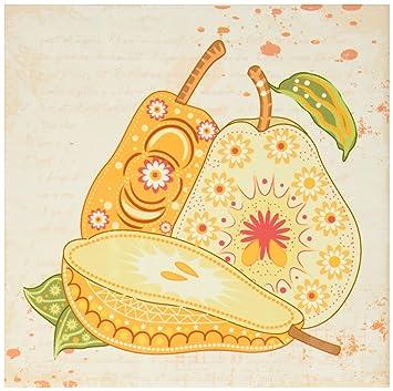 Amazon.com: dooni Designs Diseños – Ornate clásico – Peras ...
