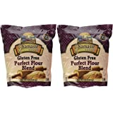 Namaste Foods Gluten Free PERFECT FLOUR Blend 5LB (2 Pack)