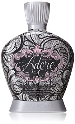 Adore Black Label Bronzer Lotion