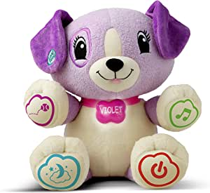 LeapFrog My Pal Frustration Free Packaging, Violet (Frustration Free Packaging)