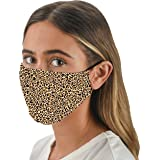 Slumbies! Cloth Face Coverings for Women & Men - Washable Face Coverings - Reusable Face Coverings - Flexible Nose…