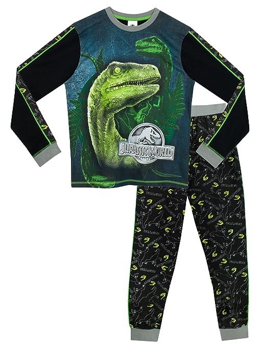 10 opinioni per Jurassic World- Pigiama a maniche lunga