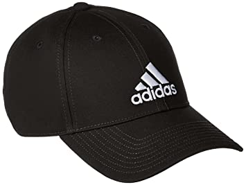c96173da970a adidas 6P Cap Cotton Chapeau Mixte Adulte