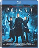 Priest (Unrated Edition) [Blu-ray] (Bilingual)