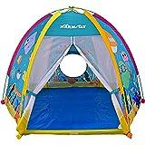 NARMAY Play Tent Ocean World Dome Tent for Kids Indoor / Outdoor Joy - 70 x 70 x 42 inch