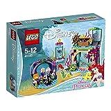 """レゴ(LEGO)ディズニー アリエル""""海の魔女アースラのおまじない"""