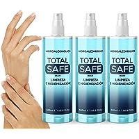 Pack Total Safe 3 x 500ml Spray  