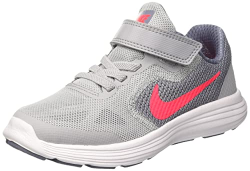 Bambina Amazon Nike Mainapps Gpv Scarpe it 3 Corsa Da Revolution wUxxqBS7Rg