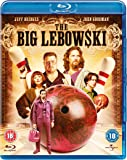 The Big Lebowski [Blu-ray] [Region Free]
