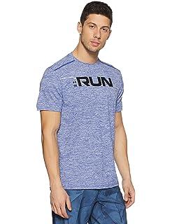 1c8c4eef Amazon.com: Under Armour Men's Run Earn Victory T-Shirt: Sports ...