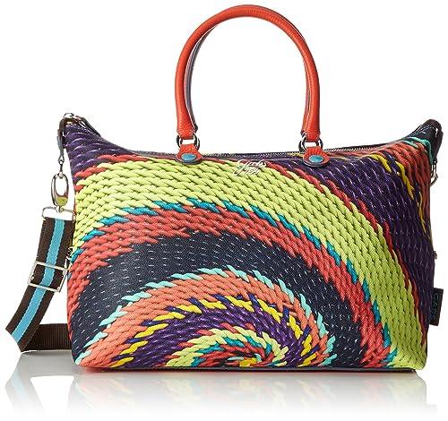 Gabs Women Handbag Multicolour Size  UK One Size  Amazon.co.uk ... 0b448a6bde2aa
