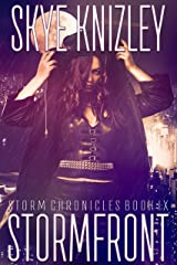 Stormfront (The Storm Chronicles Book 9)