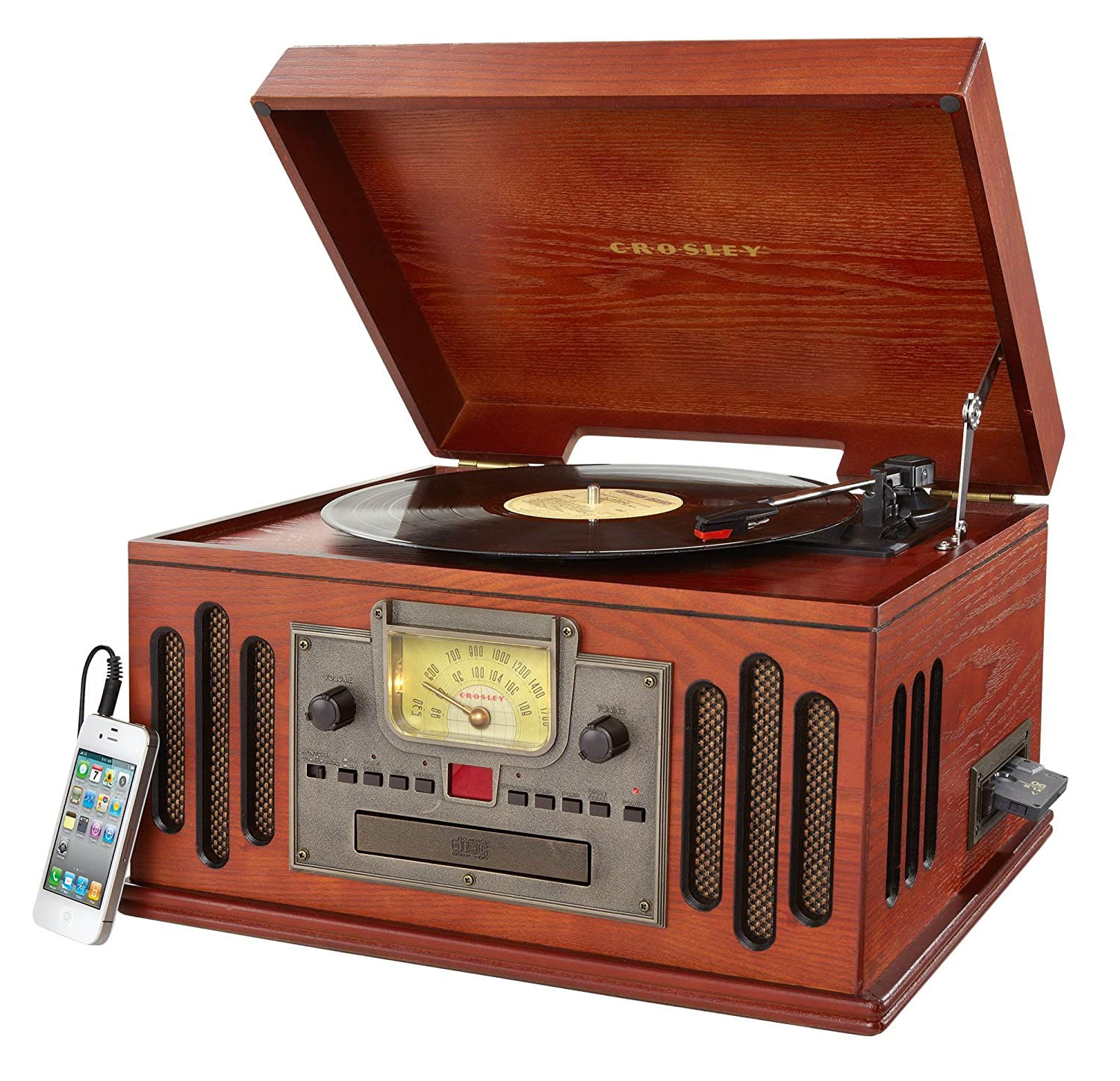 best record player under 200