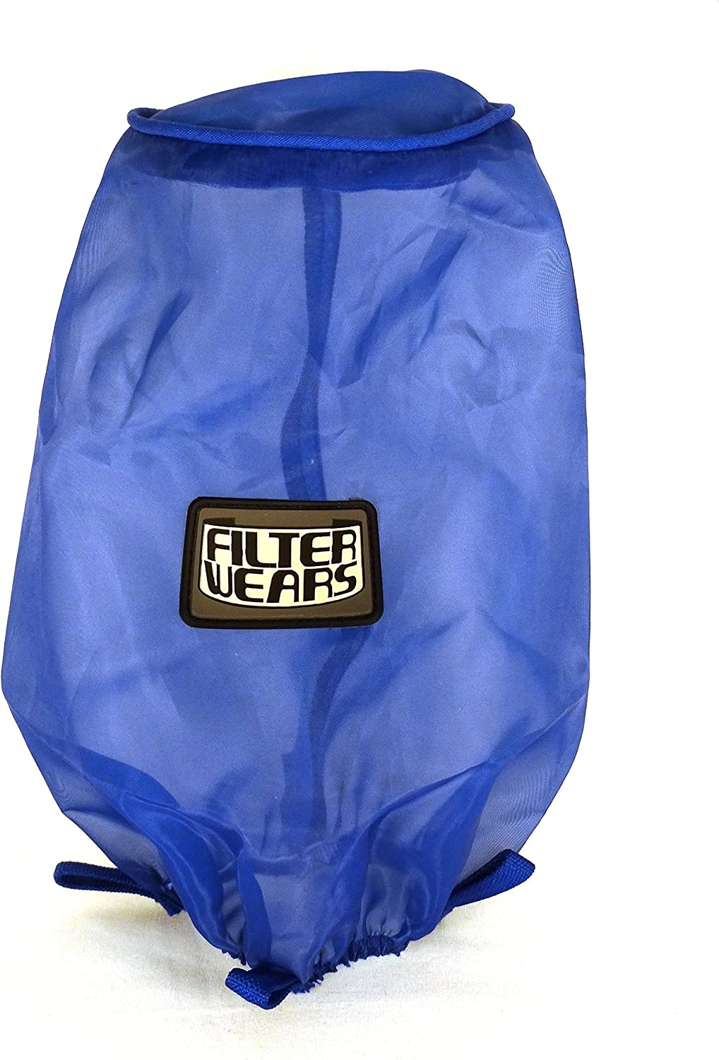 BLUE FILTERWEARS Pre-Filter F116L For Spectre Air Filters 9736 9731 9732 9738