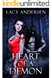 Heart of a Demon: A New Adult Paranormal Romance