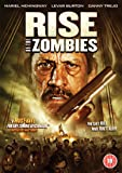 Rise Of The Zombies [DVD]