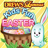 Kids Fun Easter Favorites CD