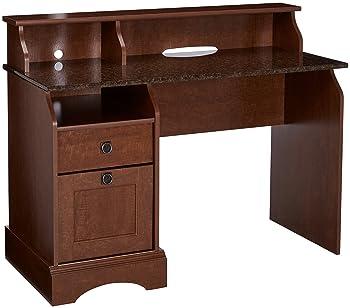 Sauder Graham Hill Home Office Desk