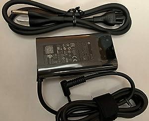 New HP L23960-004 65W Blue Tip Ac Adapter for HP Pro 735G5 15M-CN 16M-CN0012DX 17M-CE0013DX Compatible with P/N: TPN-LA14 TPN-AA04 L23960-001 L24008-001