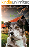 Lies and Letters (The Sam and Bump Misadventures Book 2)