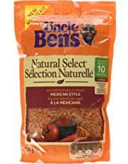 Uncle Ben's Natural Select Mexican Rice, 397g