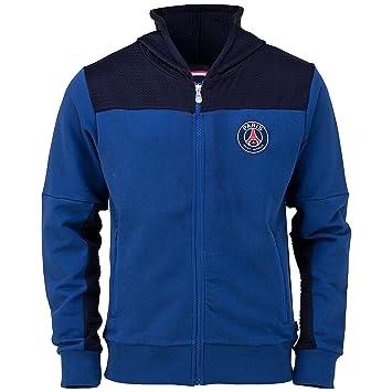 Paris Saint Germain Kapuzensweatshirt, Kindergröße, für