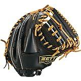 ZETT(ゼット) 少年野球 軟式 キャッチャーミット グランドヒーロー 右投用 BJCB72832