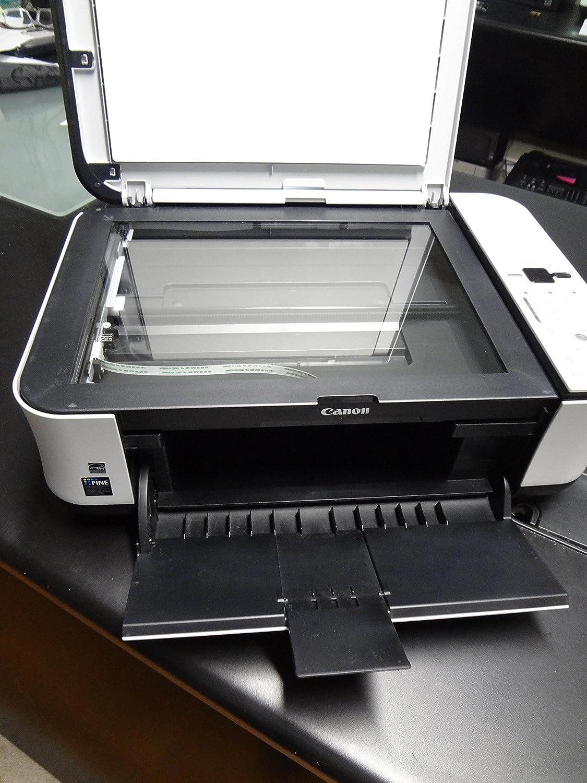 Canon PIXMA MP250 - Impresora multifunción (Inyección de ...