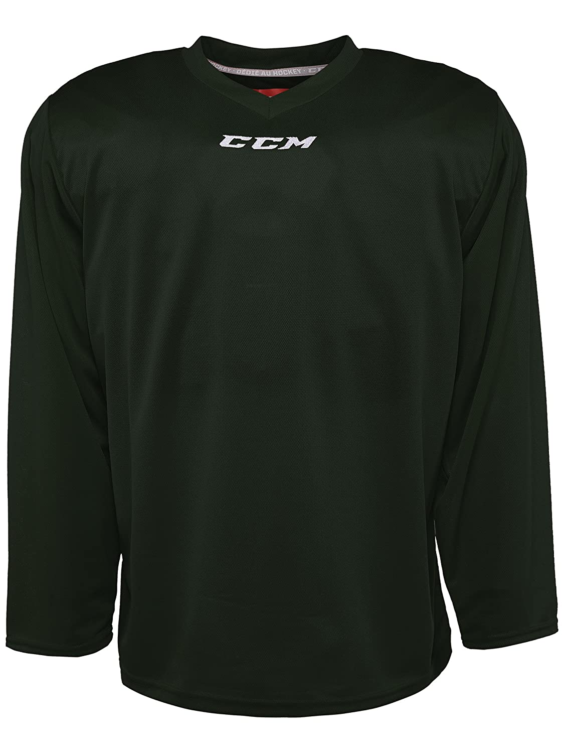 CCM 5000 Series Hockey Practice Jersey - Senior