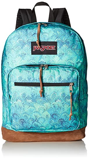 Amazon.com  JanSport Right Pack Expressions Laptop Backpack -Marbled ... 217dd3e1c7bda
