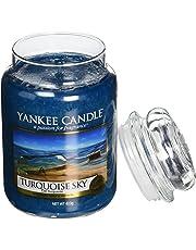 Yankee Candle Candela Grande Vaso
