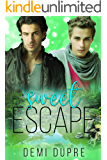 Sweet Escape: Marrying the Mitchells Series Book 2