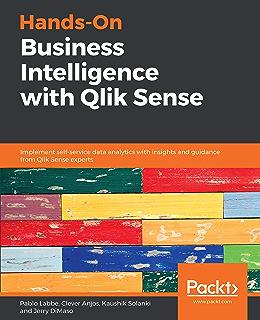 Qlik Sense & Set Analysis: O Guia Definitivo eBook: Andrey