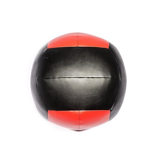 Reebok RSB-10182 - Balón Medicinal Blando, Color Negro, 8kg ...