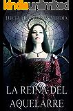 La reina del aquelarre (saga Pieles rojas reencarnados nº 3)