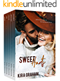 SweetHarts: 5-Books RomCom Bundle