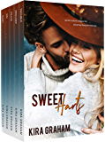SweetHarts: 5-Books RomCom Bundle (English Edition)