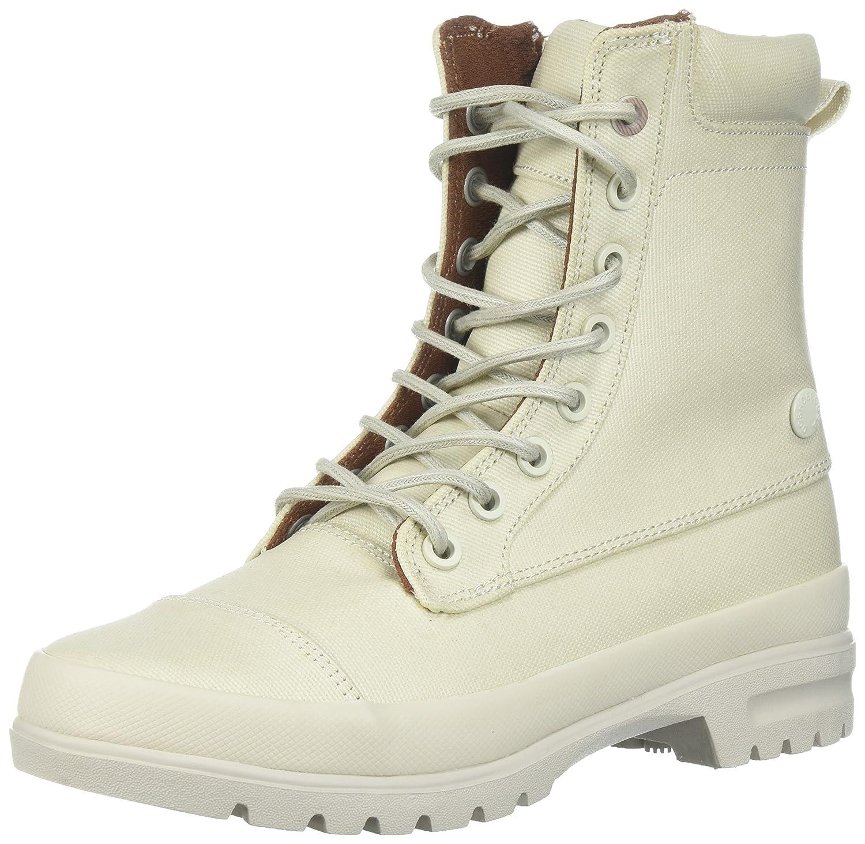 DC - Schuhe - Damen Amnesti Tx Se Stiefel, 36.5, Cream