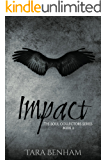 Impact (The Soul Collectors Series Book 2)