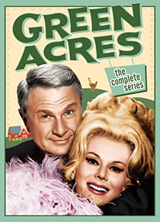 Green Acres - The Complete Series