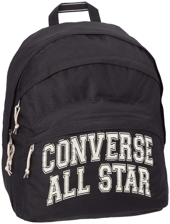 Dos College Converse Noir Adulte Mixte BackpackSac uF53Tcl1KJ