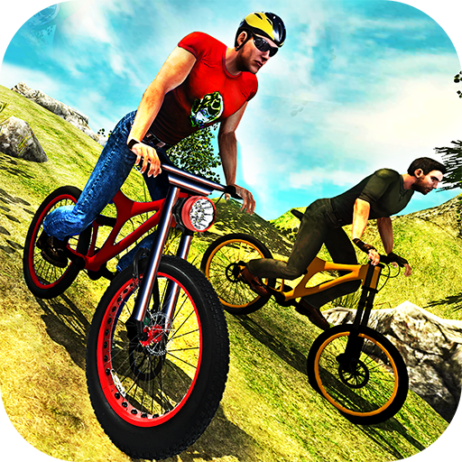 Amazon com: Uphill Offroad Bicycle Rider: Appstore for Android