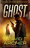 Ghost - A Sam Prichard Mystery (English Edition)