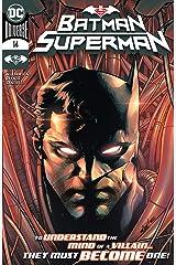 Batman/Superman (2019-) #14 Kindle Edition