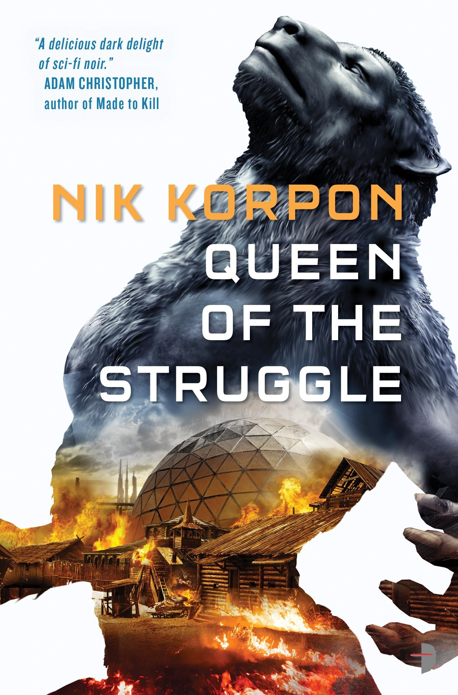 Download Queen of the Struggle (Memory Thief) pdf